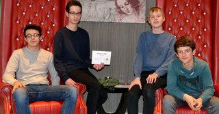 [Photo] SK Bingen v