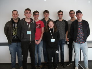 [Photo] Bochum U20