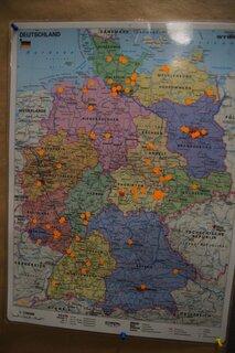 [Photo] Karte